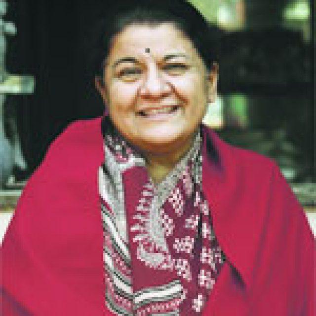 Interview mit Mira Shiva